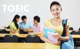Phương pháp học tiếng Anh Toeic BINH DUONG hiệu quả!
