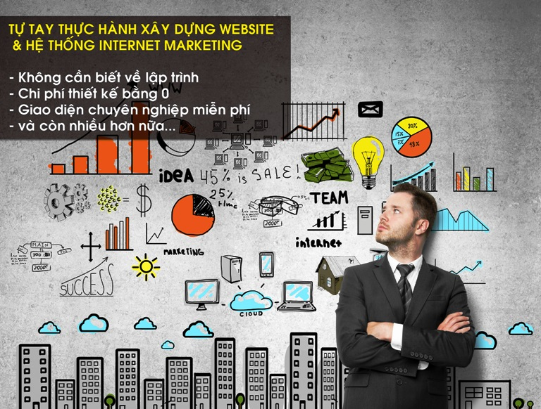 dao tao hoc internet marketing binh duong