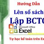 Các hàm thường dùng trong Excel kế toán để lên sổ sách