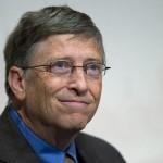 Chia sẻ nghề nghiệp thú vị về Bill Gates