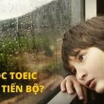 8 sai lầm khiến bạn không thể tiến bộ khi tự học TOEIC