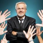 Học cách biểu lộ cơn giận của những nhà lãnh đạo giỏi