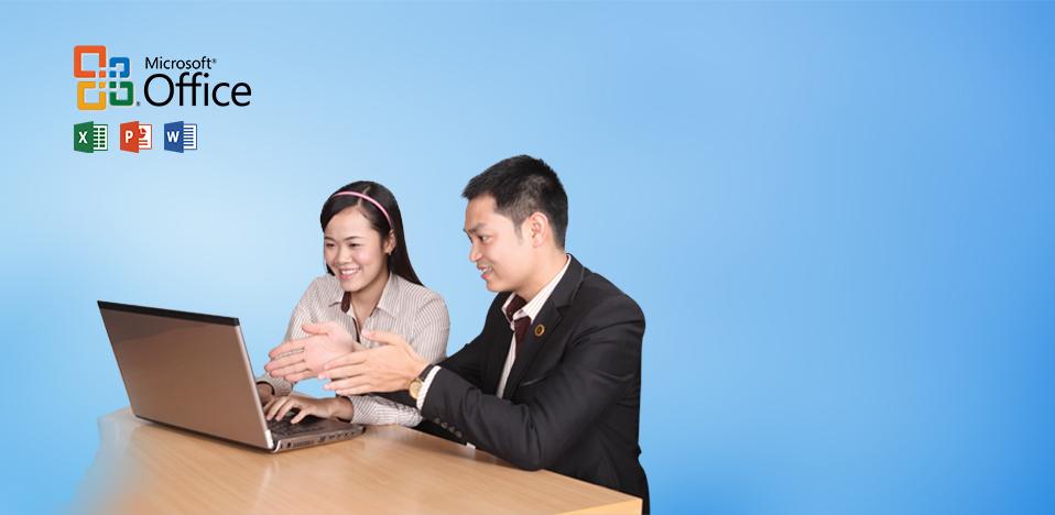 Tin học văn phòng: Win, Word, Excel, Power Point, Internet