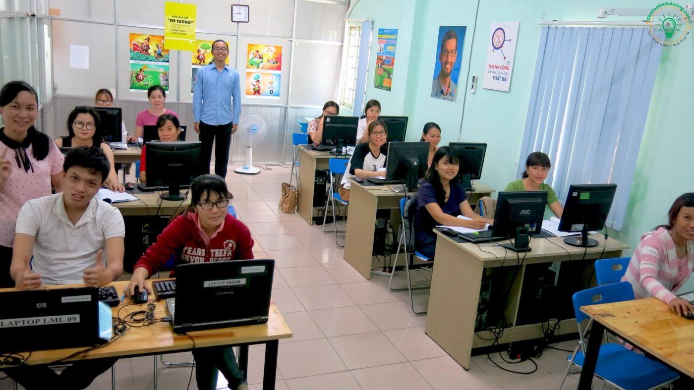 Lớp học AutCAD 2D 3D