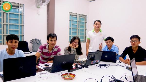 Đào tạo 3dmax chuyên nghiệp tại Bình Dương 3