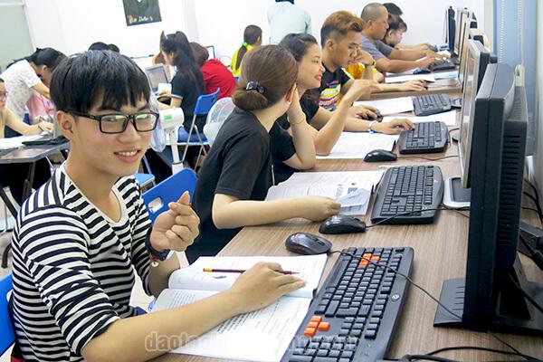 Đào tạo tin học tại doanh nghiệp ở Bình Dương 1
