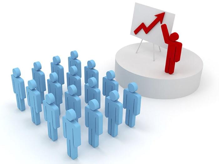 Bốn bước xây dựng chiến lược nhân sự dài hạn cho doanh nghiệp vừa và nhỏ