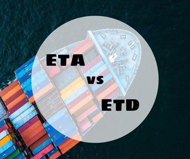 ETD và ETA trong xuất nhập khẩu Các cách hạn chế rủi ro trong vận chuyển hàng hóa như thế nào