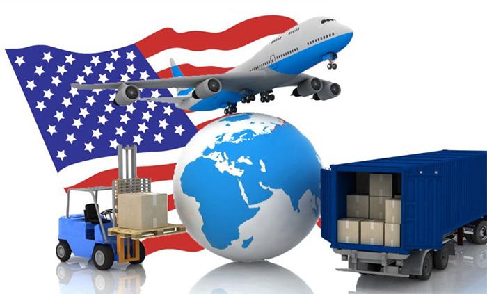 Những loại cước phí trong vận chuyển hàng không