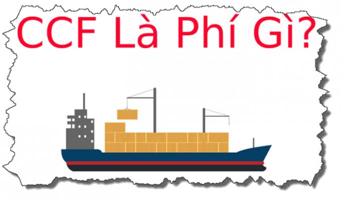 Phí vệ sinh container - Cleaning container fee trong xuất nhập khẩu là gì