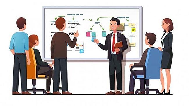 Yếu tố đào tạo doanh nghiệp thành công và vai trò của lãnh đạo