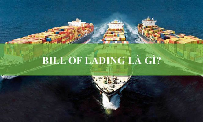 """""""Shipped On Board Date"""" và """"Bill Of Lading Date"""" khác nhau như thế nào"""