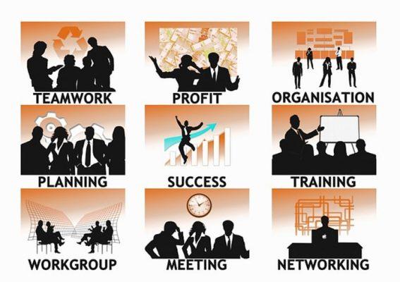 Gợi ý các phần mềm quản lý nhân sự hiệu quả