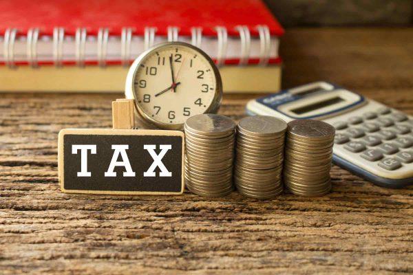Chênh lệch tạm thời chịu thuế thu nhập doanh nghiệp