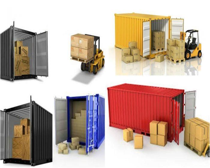 Hàng consol trong xuất nhập khẩu là gì Co-loader là gì