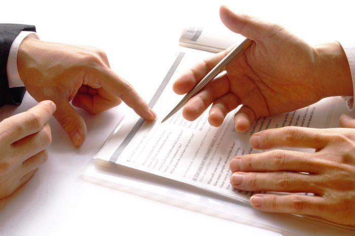 Những điều cần biết đối với hợp đồng thử việc
