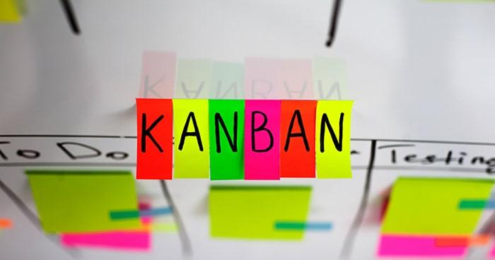 Quản lý công việc bằng phương pháp Kanban – Chìa khóa thúc đẩy năng suất nhân sự