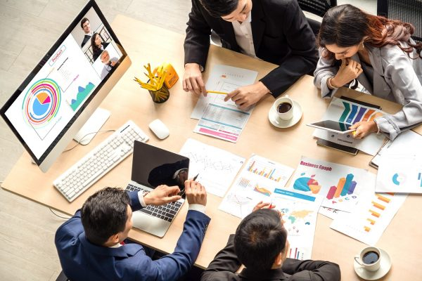 Tuyệt chiêu giúp doanh nghiệp quản lý những dự án có quy mô lớn