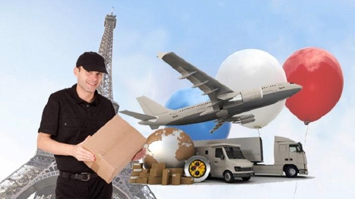 Cách phân biệt địa điểm đích vận chuyển bảo thuế và địa điểm lưu kho hàng chờ thông quan trong xuất nhập khẩu