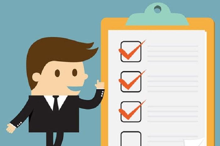 Quy trình và mẫu tiêu chí chuẩn khi đánh giá thử việc cho nhân sự