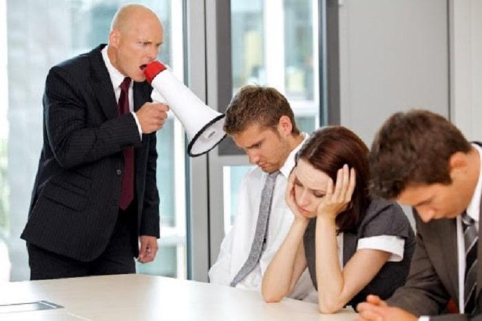 Top bí quyết quản lý nhân sự hiệu quả dành cho nhà lãnh đạo