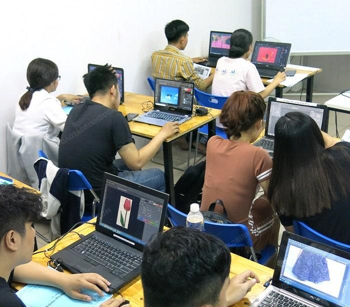 Đào tạo học thiết kế đồ họa tại Đồng Xoài Bình Phước (18)