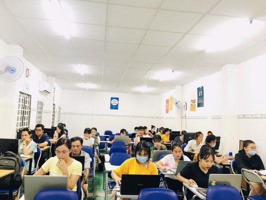Trung tâm đào tạo kế toán Chơn Thành Bình Phước THỰC TẾ