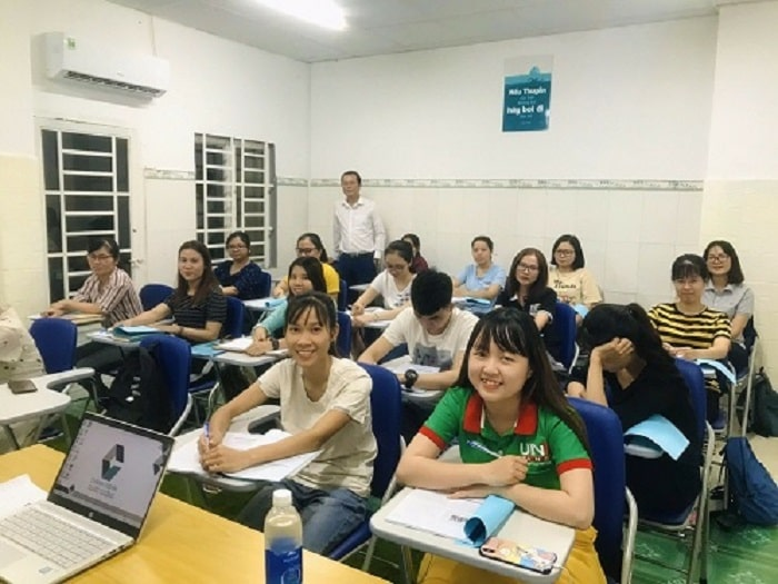 Trung tâm đào tạo quản lý nhân sự Đồng Xoài Bình Phước