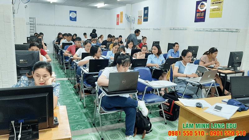 Trung tâm đào tạo tin học ở Bình Phước CHẤT LƯỢNG CAO (1)