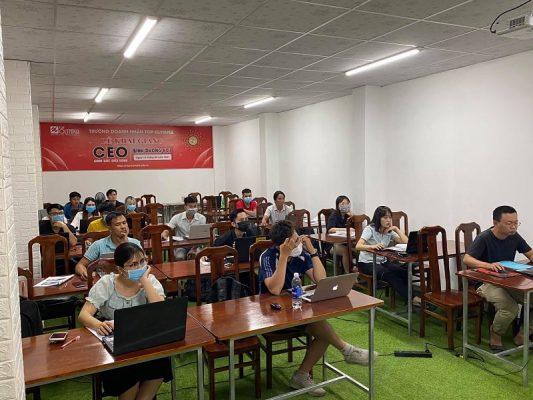 Trung tâm đào tạo xuất nhập khẩu Đồng Xoài Bình Phước