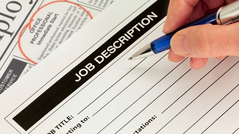Chi tiết cách xây dựng bản JD chuẩn trong tuyển dụng