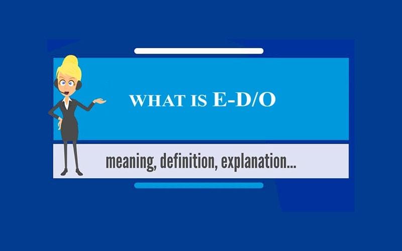 EDO trong xuất nhập khẩu Quy trình nhận hàng bằng EDO