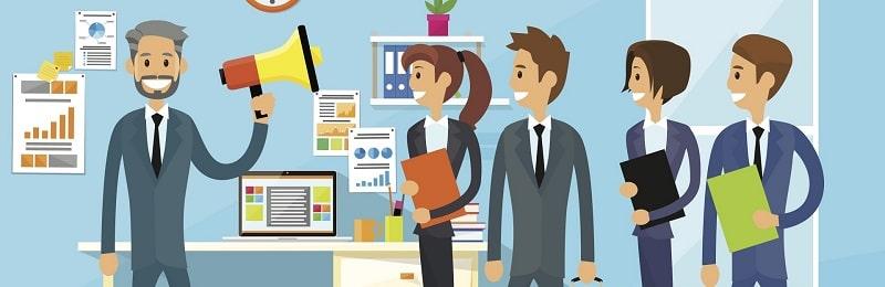 Mẫu đánh giá thử việc hiệu quả dành cho nhà tuyển dụng
