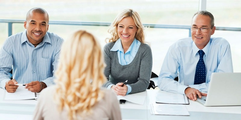 Top các câu hỏi thường gặp khi phỏng vấn vị trí Manager