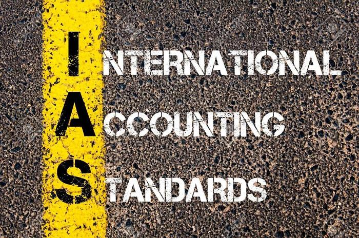 Chuẩn mực Kế toán quốc tế IAS 7 – Statement of Cash Flows (Báo cáo lưu chuyển tiền tệ)